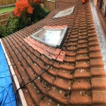Patio Cleaning Services in Abbeystead 10