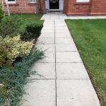 Patio Cleaning Services in Apperknowle 12