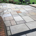 Patio Cleaning Services in Abbeystead 4