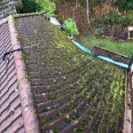 Roof Maintenance in Watnall 1