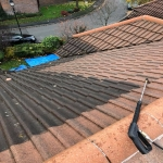 Patio Cleaning Services in Abbeystead 1