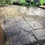 Patio Cleaning Services in Apperknowle 6